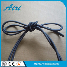 New arrival reasonable price elastic cord with metal barb end for sale