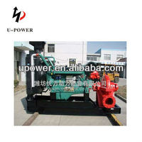 Diesel pump diesel sump pump
