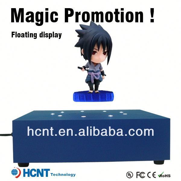 New Design!Magical Magnetic floating toy ,different kinds of toys