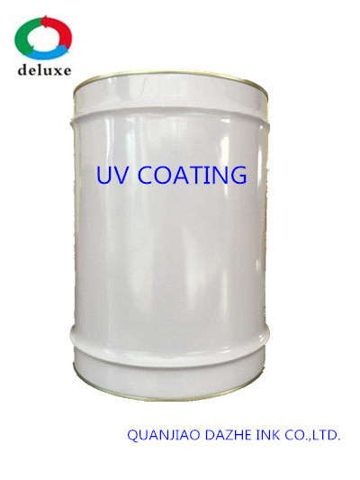 Vacuum Evaporation Coating