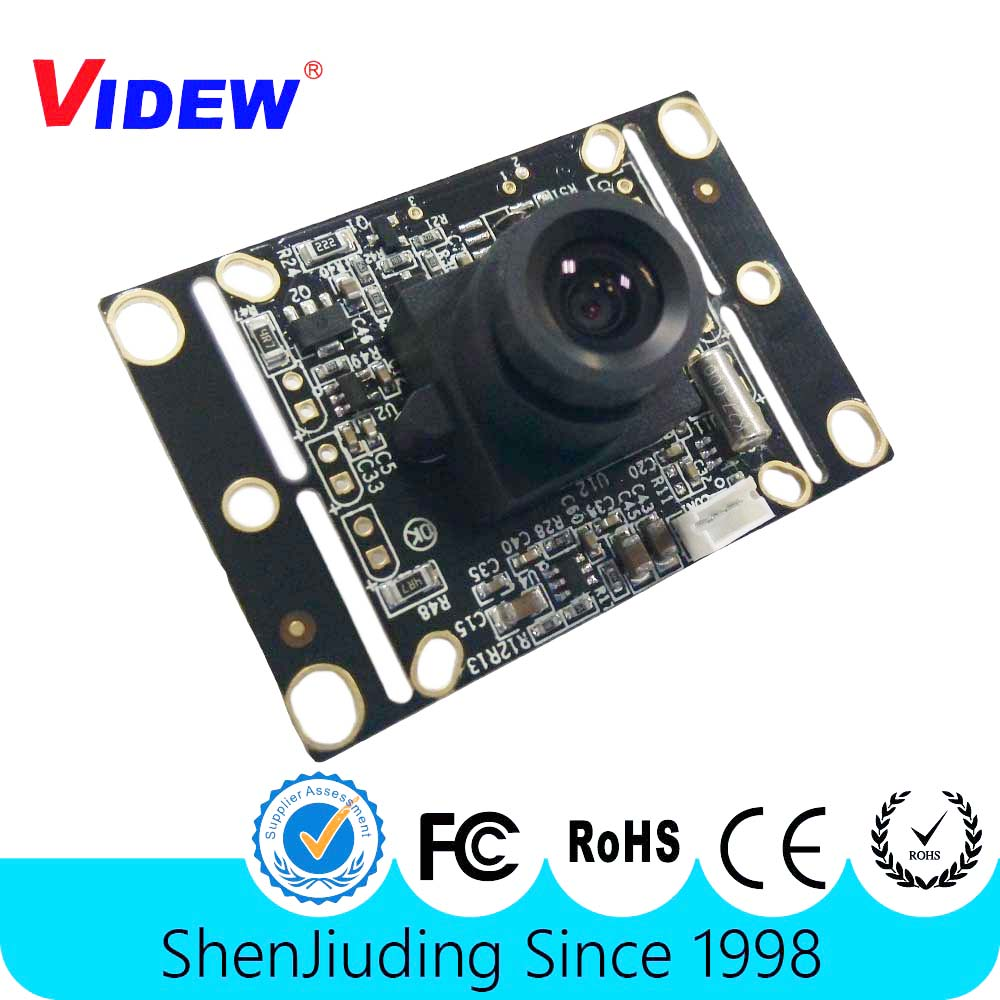 700TVL 3.6mm lens video doorphone CMOS camera module spy