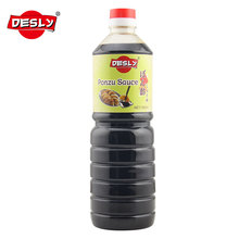 1000ml Japanese Seasoning Ponzu Sauce