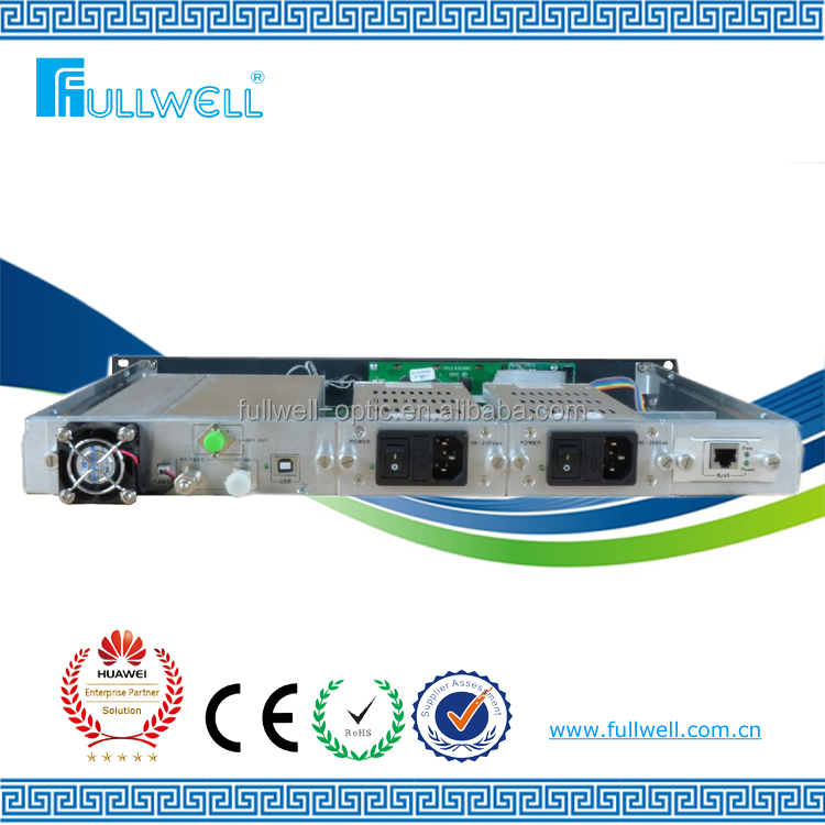 OEM 1550nm Direct Modulation CATV Optical Transmitter
