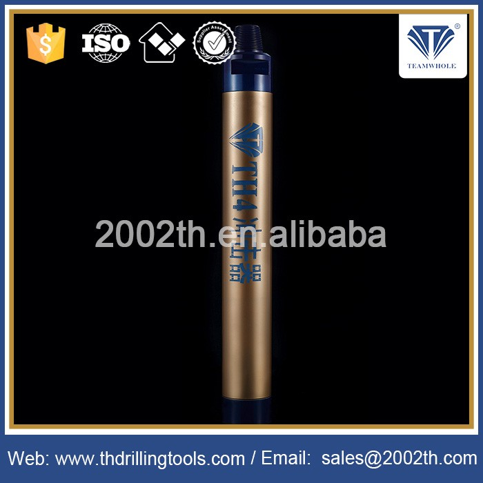 Top Quality DHD3.5 Shank DTH Hammer for Mining Quarry Blasting Well Drilling