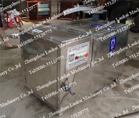 automatic higher cost performance Fish scales separator