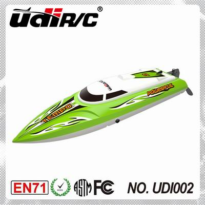 2.4Ghz Power Venom RC speed boat for sale UDI002