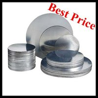 multiple temper and CC/DC aluminum circle/disc for cookware