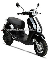 the most popular EEC vespa scooter electric with 2000w