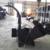 2017 High Efficiency Chinese Attachment Wood Chipper For Skid Steer Loader