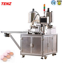 Cost price Best Selling fresh hot dog spiral potato machine