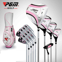 Women Golf clubs/Left hand side golf clubs/golf clubs set