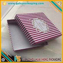 Custom Note Card Boxes, Word Cards Boxes, Flashcards Boxes
