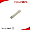 Ceramic jet thermal fuse 10a 250v