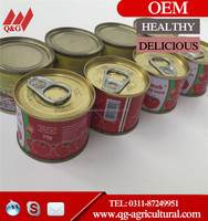 Price Of Tomato Paste/Bulk Tomato Paste/Canned Food Product