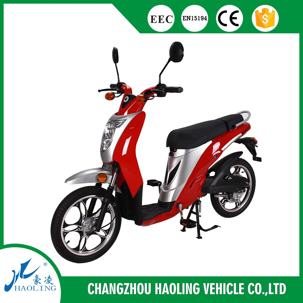 Windstorm cheap 17ah 2 wheel 1000w electric aguila ava standing scooter