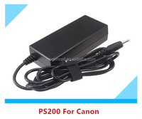 Power Adapter Adaptor Supply For Canon,Electronic Adapters PS200 Adapter