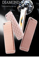 EXCO new technology Executive Case Phone Cover Dazzling Diamond case for iphone 6 plus/6s plus