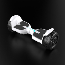 Adult Electric Mobility Scooter 8.5inch Self balancing hoverboard off-road Big Wheels with APP, Bluetooth