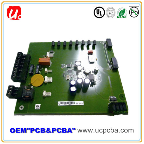 quick turn quick turn electronics one stop pcba assembly service in China