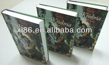 printing service -- High Quality Hardcover Books Printing company