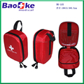 BK-L03 High quality portable outdoor medical First aid kit / nylon travel bag