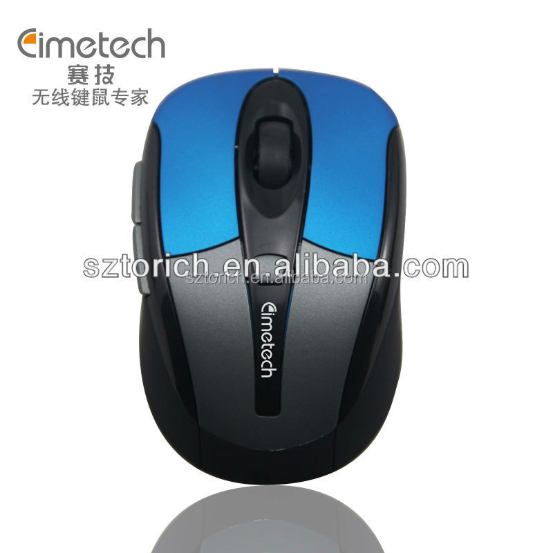 High Quality Rhinestone Wireless Computer Mouse