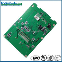 Top sales FR4 PCB , Circuit board layout