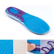 foot health care silicone liquid gel good feet insoles for shoes