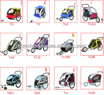 specialized baby bike trailer factory bike trailer manufacture baby bicycle trailer
