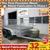 camping trailer for motorcycle, manufacture with 32 years experience