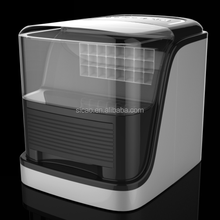 2017 Newly Come Square Ice Cube Electric Portable Ice Maker