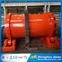 Super Energy -Saving Small Ball Mill For Sale