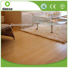 Made in china T&G click waterproof and mothproof Solid Bamboo Flooring