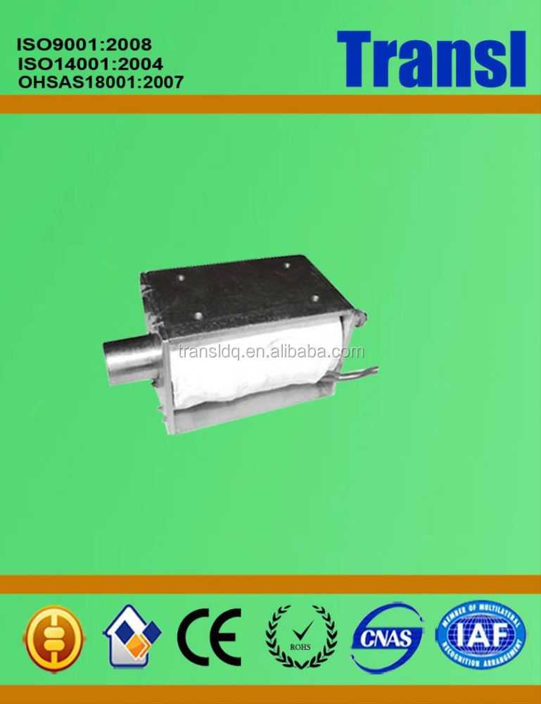 12 Ohms High-Speed Electric Linear Actuator 220V