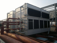 MSTHB-280-F CROSS FLOW CLOSED WATER COOLING TOWER /CLOSED CIRCUIT COOLING TOWER SQUARE COOLING TOWER