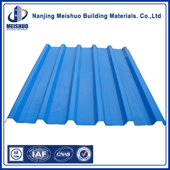 Steel Galvanized Corrugated Floor Decking Sheet