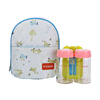 mini size portable breast milk double baby bottle bag cooler for daycare