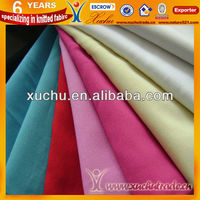T/R Polyester and Rayon Bengaline Fabric