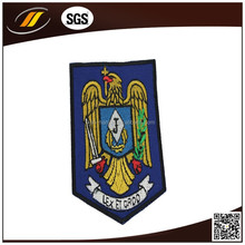 Wholesale Custom Design Embroidery American Military Patches