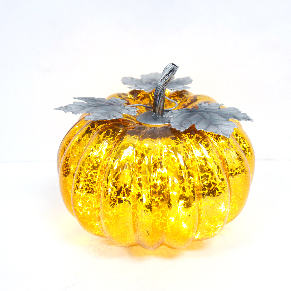 High Quality Halloween pumpkin led light decoration for wholesale