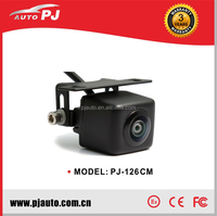 3 Years Warranty Low Lux Cmos PC3089 Car Rear / Front view Reversing Camera (PJ-126CM)