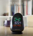 Portable indoor pm 2.5 air quality meter/air quality monitor