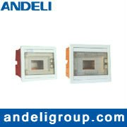 LGD Plastic Illumination Box distribution box
