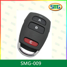 universal programmable gate remote control,remote control gate 433 mhz