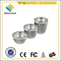 3w 5w 7w cob aluminium led spot lamp housing