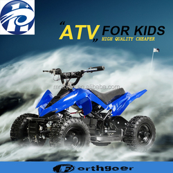 2015 new china Hot sale Latest steel 4 wheeler atv for adults For Kids