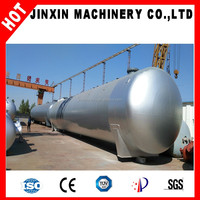 High quality 40CBM LPG storage tank /40CBM pressure vessel