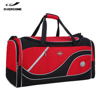 Alibaba China express luggage bag import from China trolley duffel bag convenient carry on foldable travel luggage