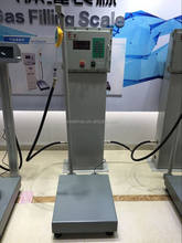LPG digital weight scale machine 2-120KG
