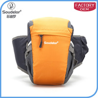 Waterproof Thick DSLR Camera Shoulder Bag For 550D 600D 60D With Raincover camera bag